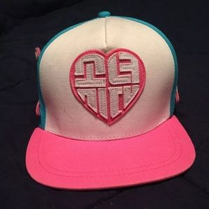 Girls' Generation SNSD Kpop I Got A Boy Hat